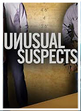 Unusual Suspects TV series